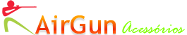 AirGun Acessórios